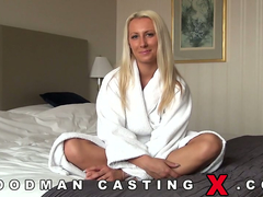 Sex casting woodman