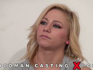Blonde-from-Hungary-on-the-casting-Woodman