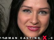 Russian-brunette-want-on-the-casting-Woodman