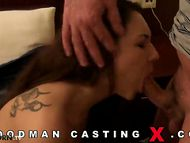 Two-members-of-the-Russian-girl-fucked-on-the-casting-Woodman