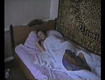 Russian young teens fucking at home on hidden camera